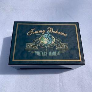 Tommy Bahama Vintage Marlin Cigar Humidor